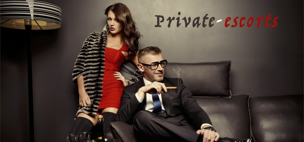 Private escorts